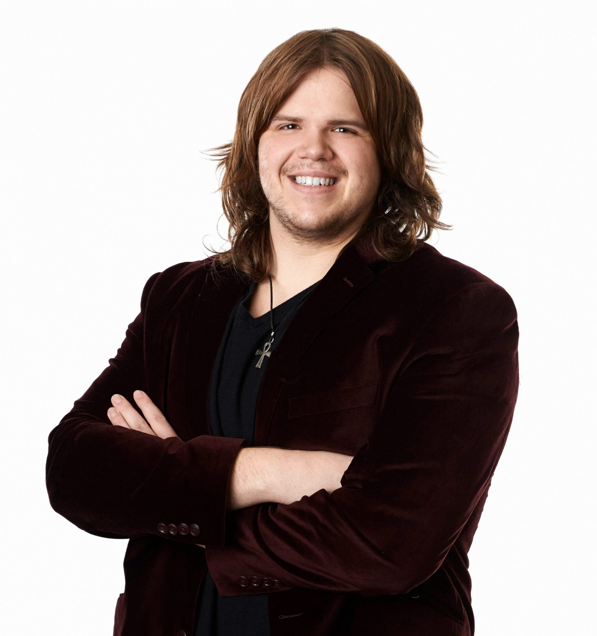 Caleb Johnson is the winner of the 13th season of American Idol.