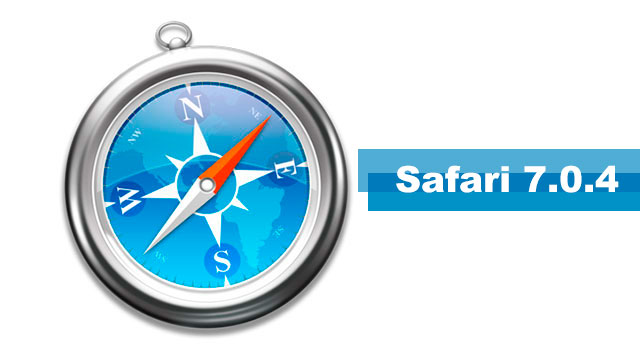 Apple Rolls Out Safari 7.0.4/6.1.4 Bug-fix Updates for WebKit Vulnerabilities