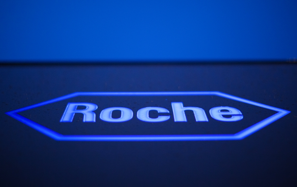 Drugmaker Roche Says Authorities Visited its Office in China's Hangzhou City