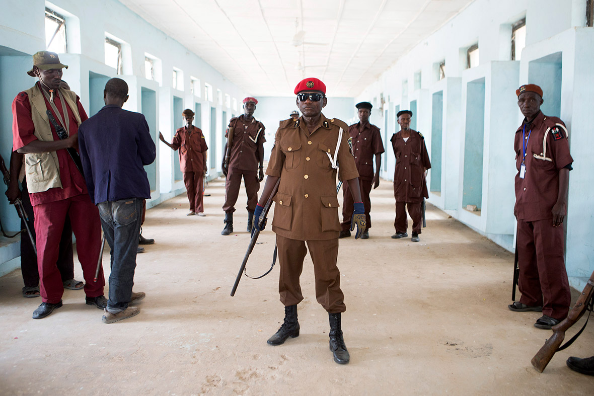 nigeria vigilante