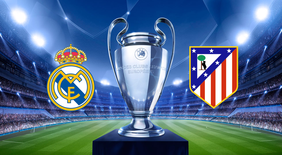 Champions League Final 2014: Real Madrid v Atletico Madrid Preview