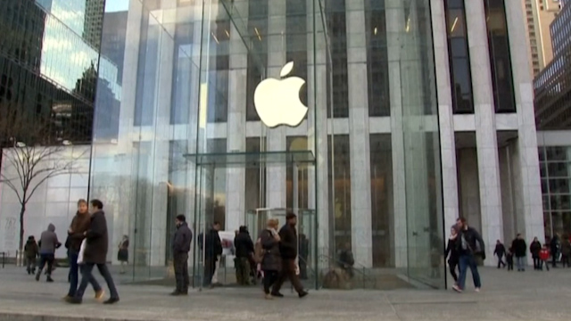 Apple Loses $37bn in Value Due to Lack of New Products