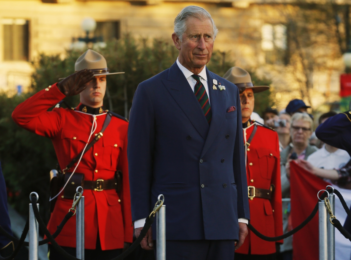 Russia: Prince Charles' Hitler Comments 'Not Worthy' of Future British Monarch