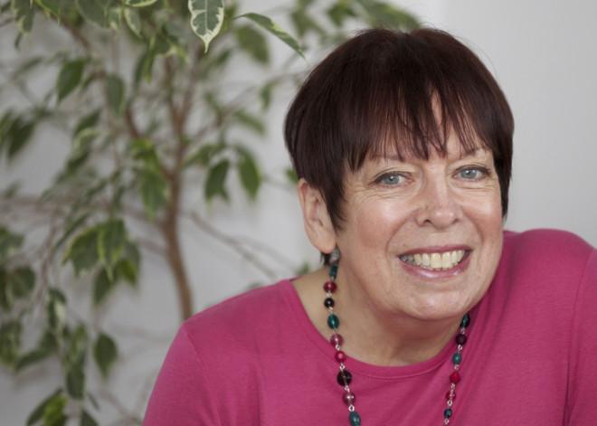 Joan Keeley