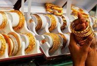 Gold Bangles India
