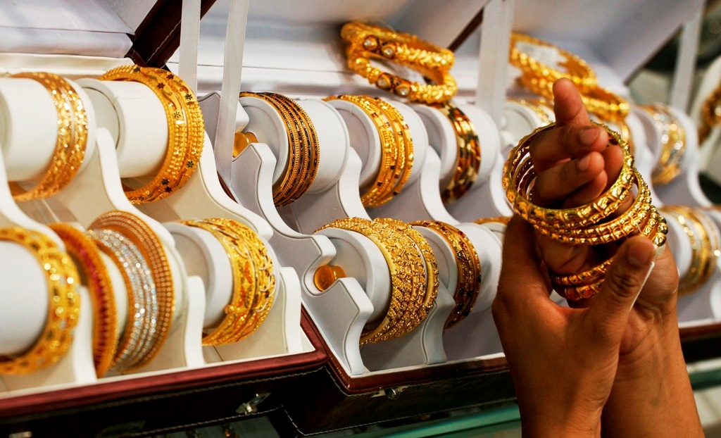 India: Jewellery Stocks Surge After Central Bank Further Eases Gold Norms