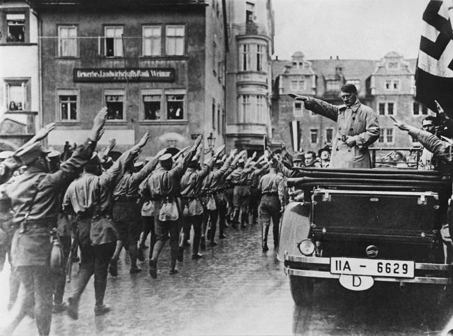 US Nazi commander faces prosecution