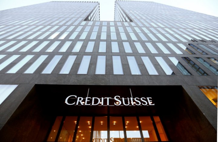 Credit Suisse and Yorkshire Building Society Fined Millions