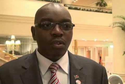 Godfrey Kamanya