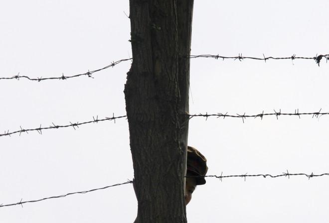 North Korea South Korea Execution