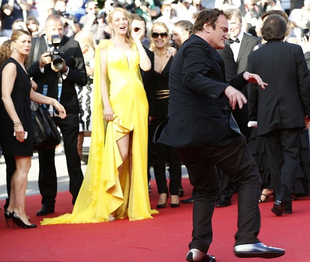 The 67th Cannes Film Festival
