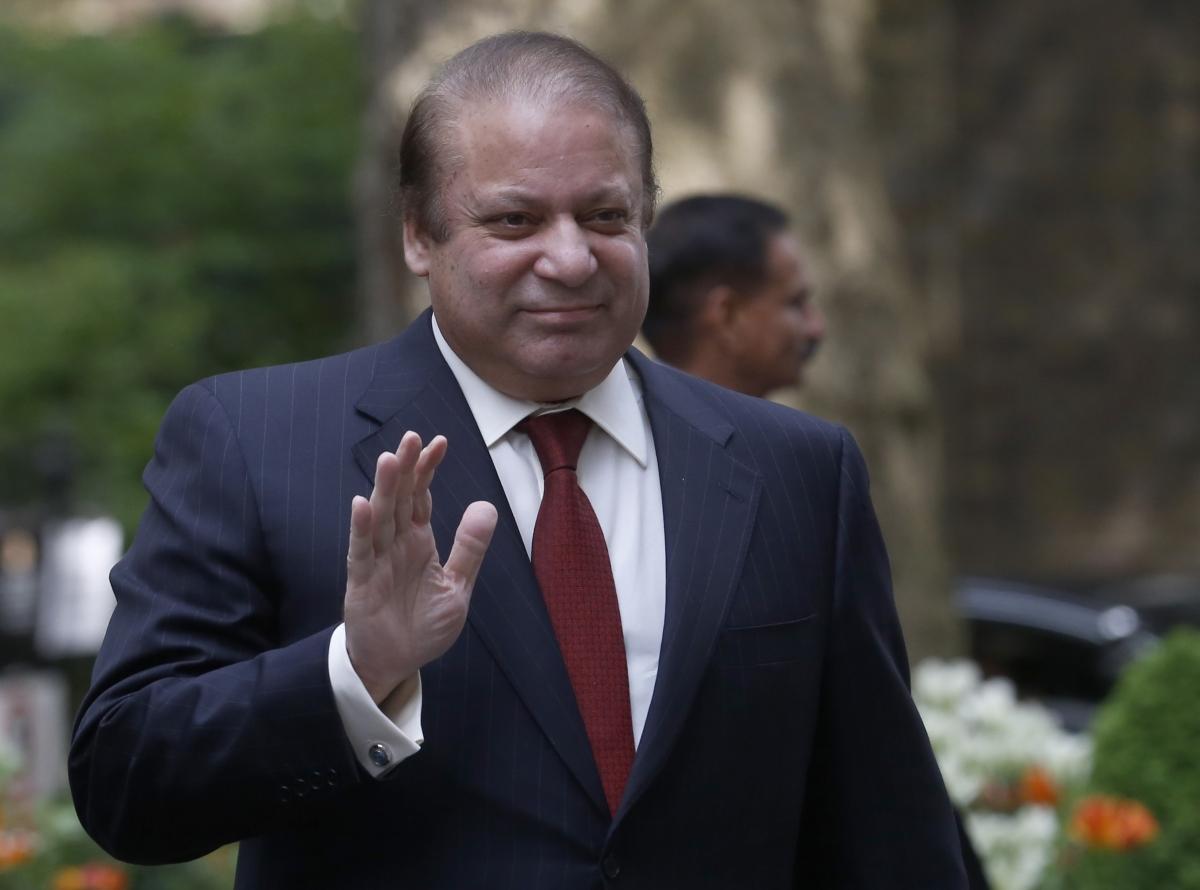 Pakistan PM Nawaz Sharif to attend Modi's swearing-in ceremony in India