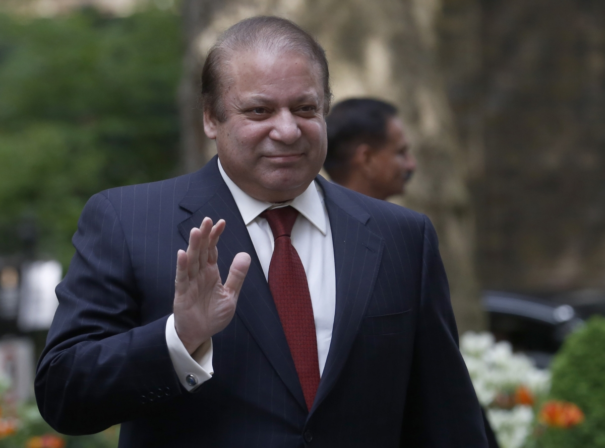 Pakistan PM Nawaz Sharif to attend Modi's swearing-in ceremony in India