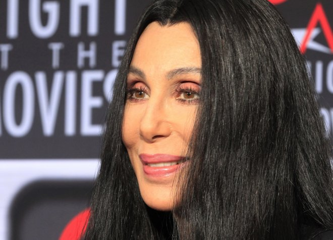 Cher has reportedly formed a close friendship with Bruce Jenner.