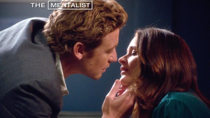 The Mentalist Season 7 Spoilers: Romance to bloom between Patrick Jane and Teresa Lisbon?