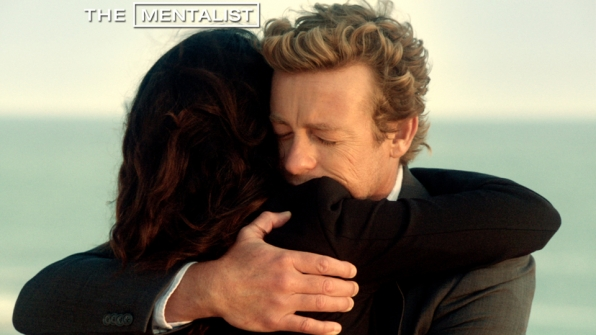 The Mentalist Season 7 Spoilers: Romance to bloom between Patrick Jane and Teresa Lisbon?