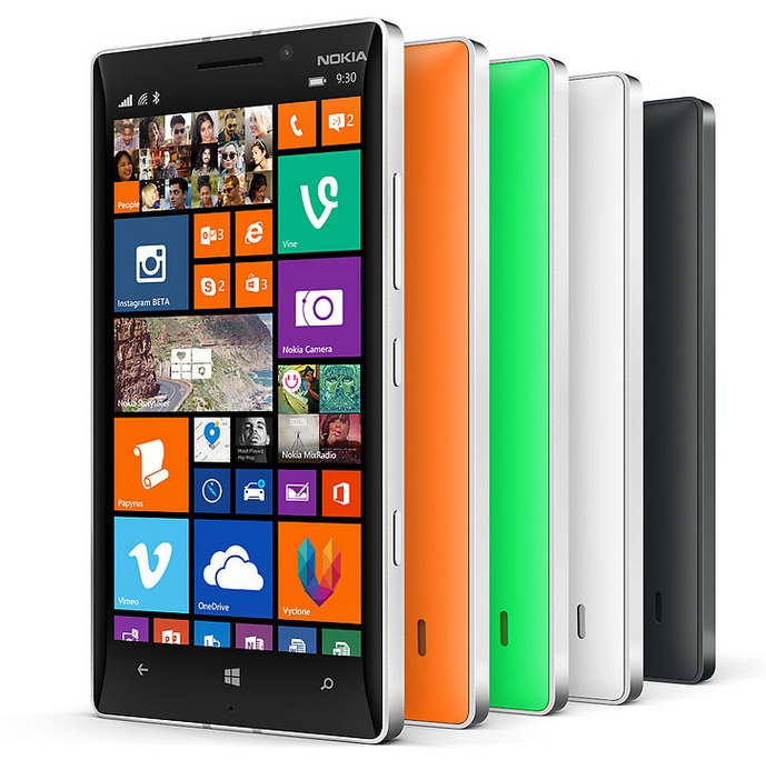 windows phone 8.1 ecuador