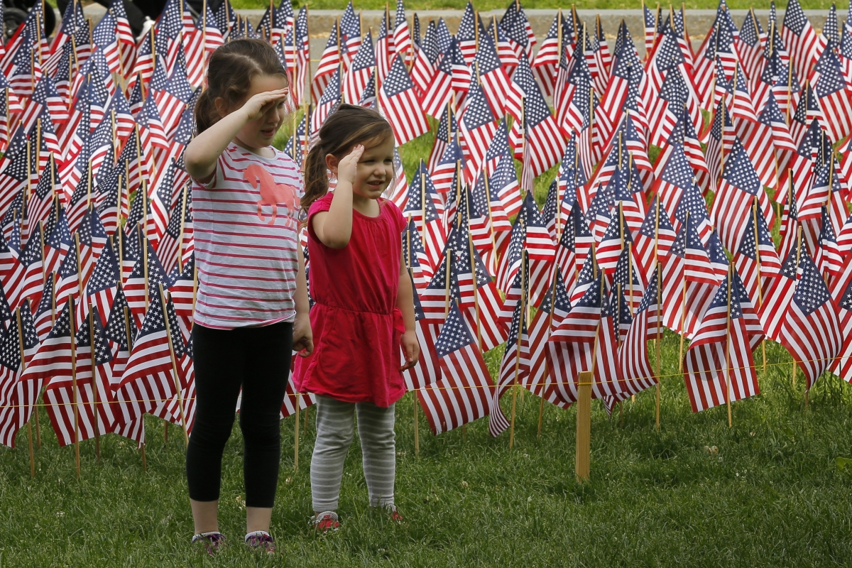 Memorial Day 2014: Famous Quotes