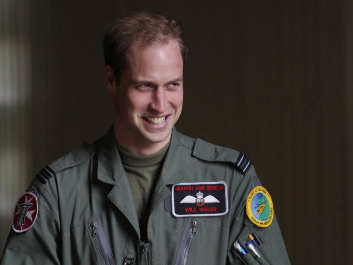 Prince William served as a search and rescue helicopter pilot, based at RAF Valley on Anglesey, Wales