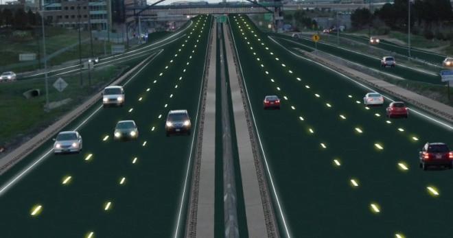 Solar Roadways