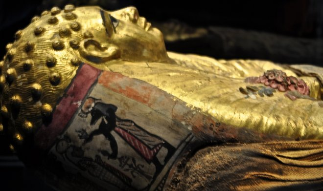 Ancient lives, new discoveries at the British Museum focuses on the lives of eight mummies from Egypt and the Sudan
