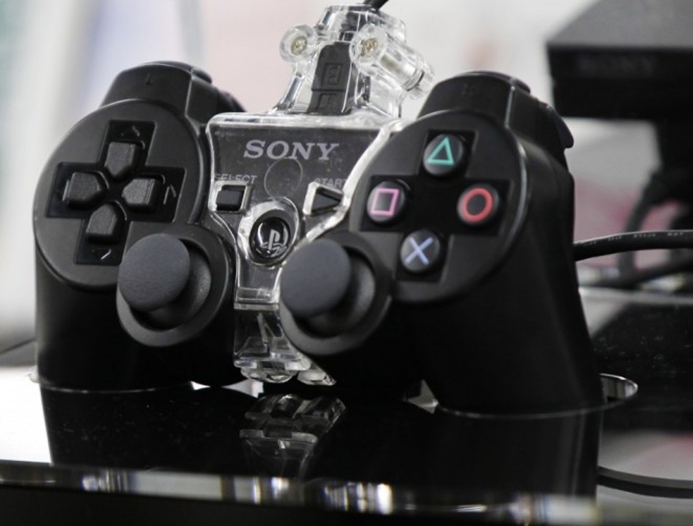 Shanghai FTZ to host Sony PlayStation Joint Ventures