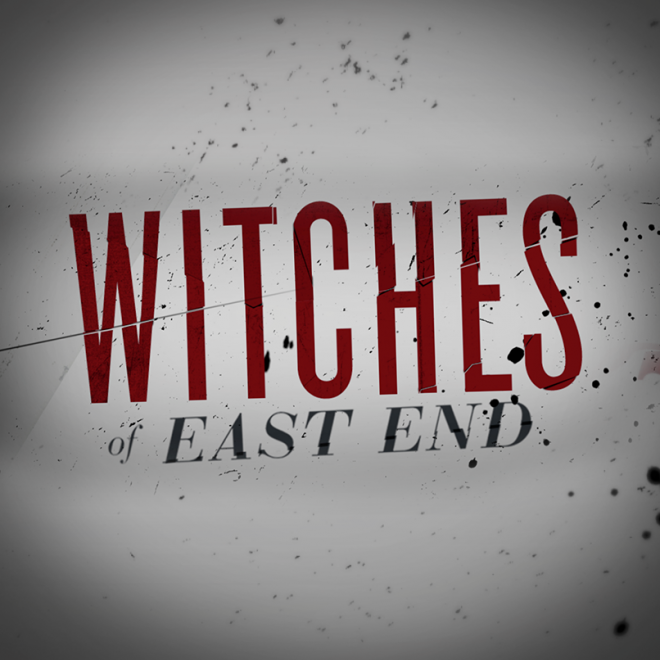 Witches of East End Season