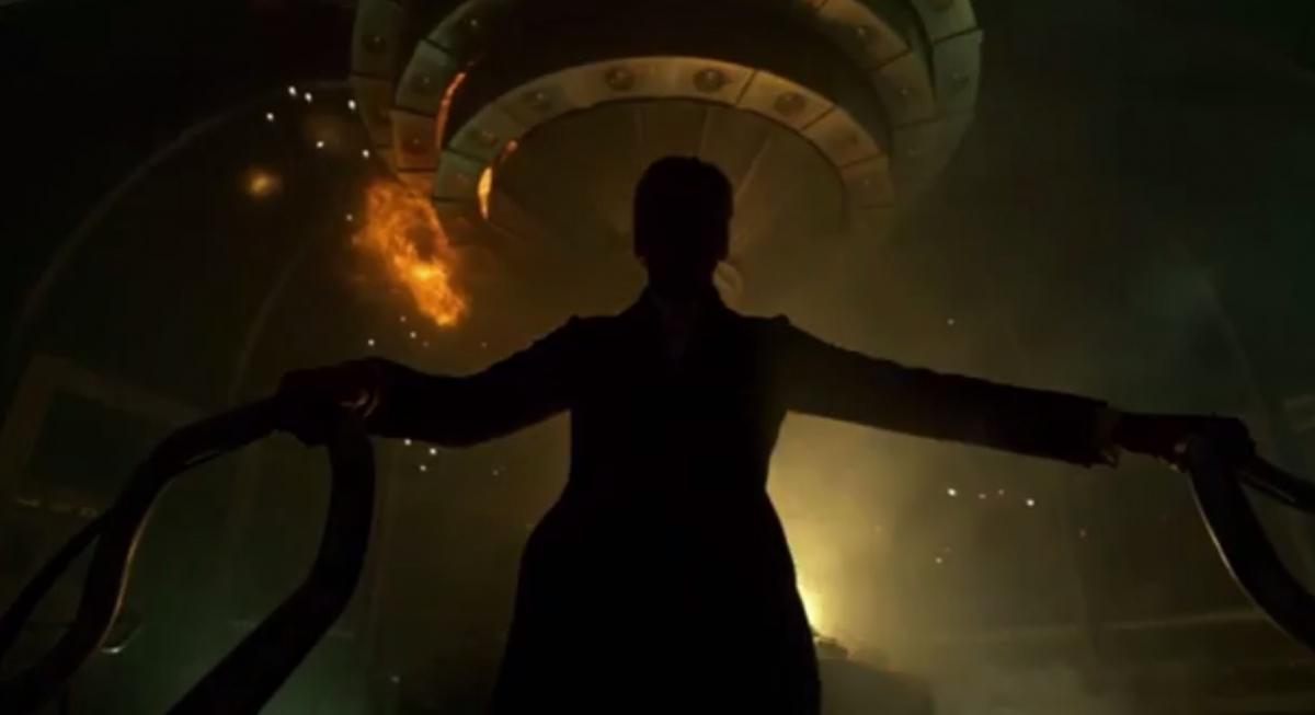 Watch doctor who season 8 christmas special online : Balika vadhu ...