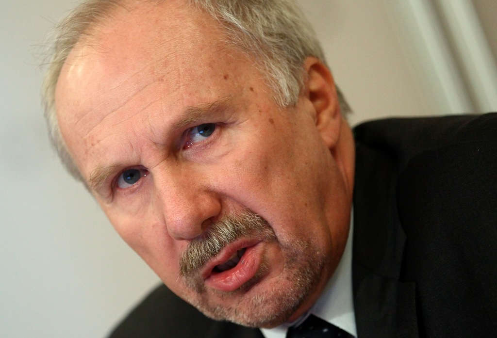 Eurozone Inflation to Stay Well Below 2% in 2014-15: ECB's Ewald Nowotny