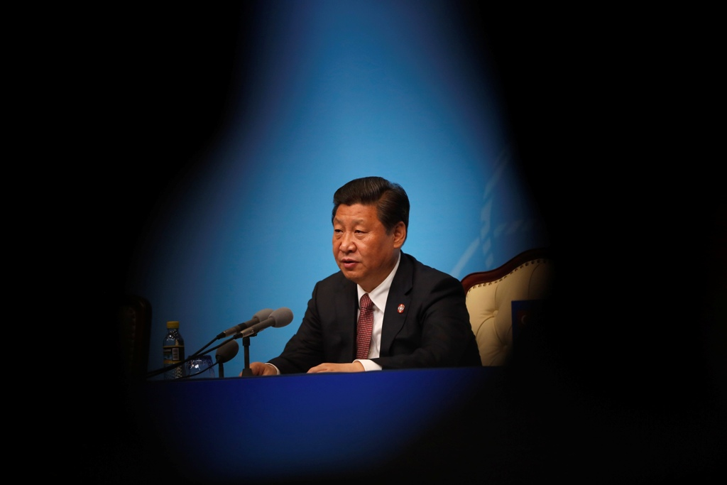 The Chinese President Has Stressed Market Forces in Reforms