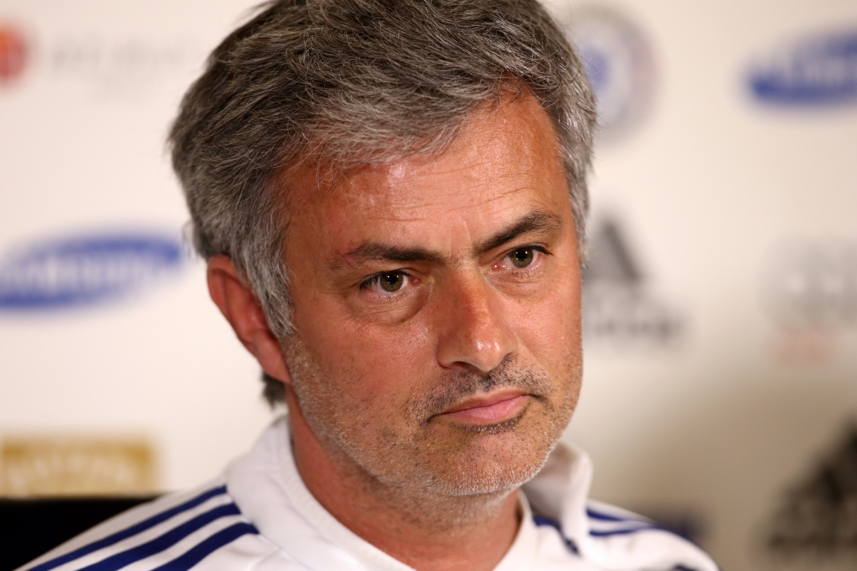 Fifa World Cup 2014 Mourinho Reopens Rift With Pepe After
