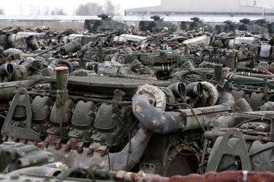 tank engines