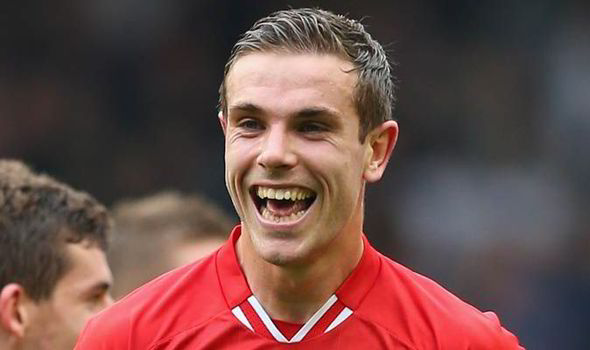 Henderson: Strong Midfield Competition in Squad