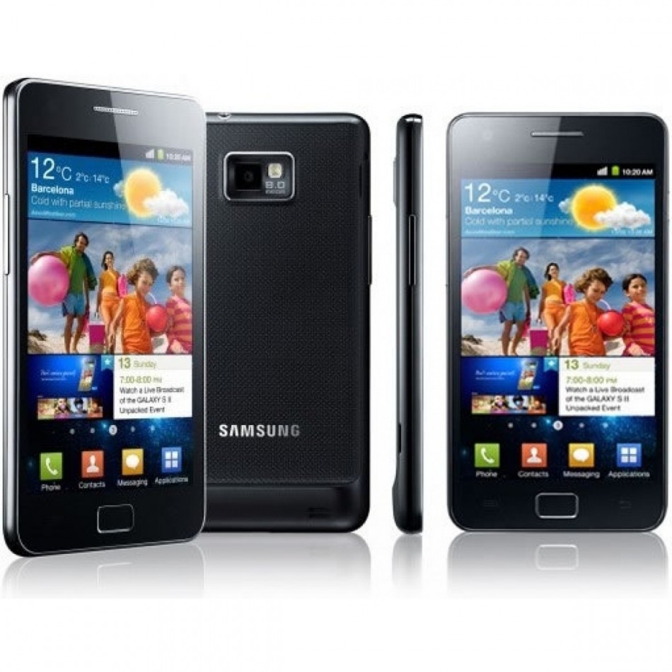 Galaxy S2 Receives New I9100XXMS7 Android 4.1.2 Stock Firmware