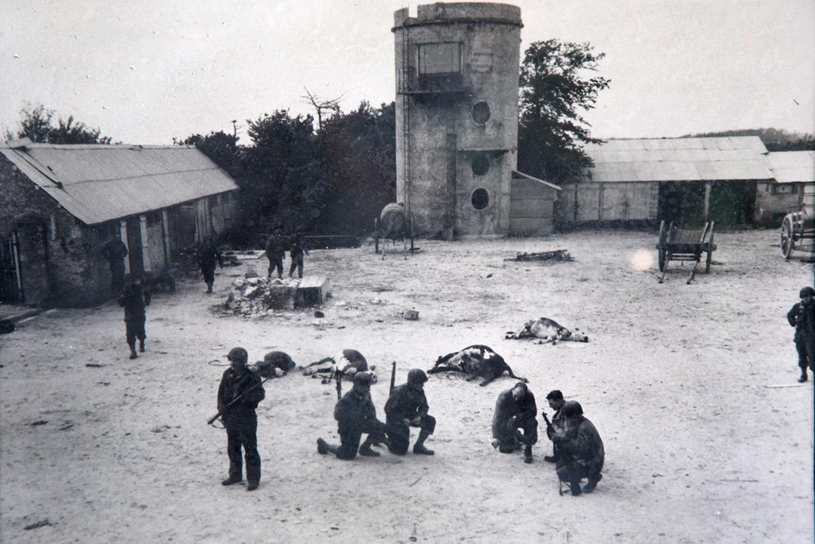 farm 1944