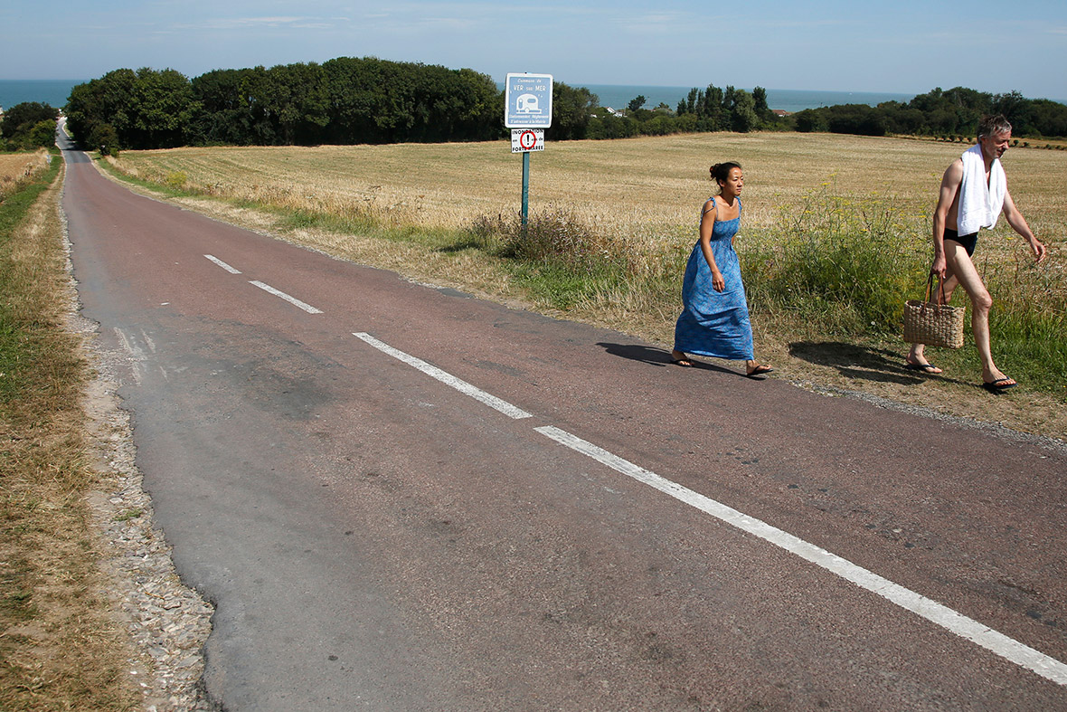 road 2013