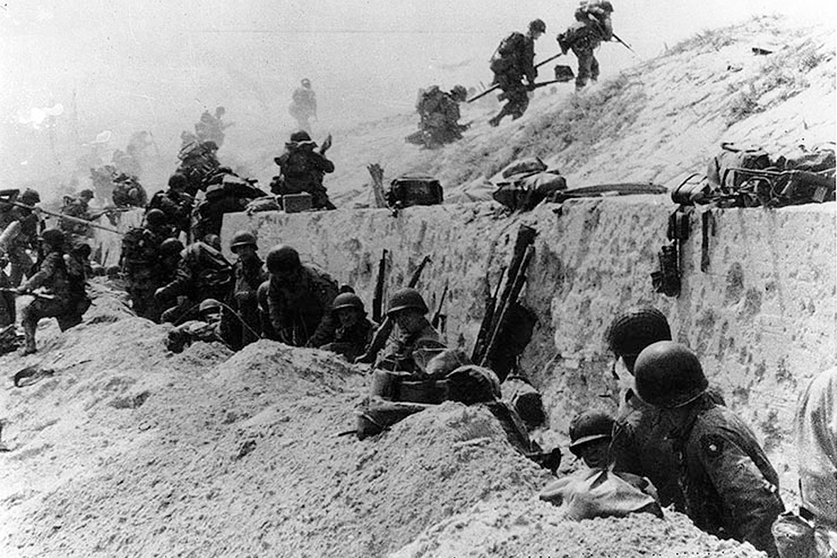 D Day Pictures D-Day Landing S...