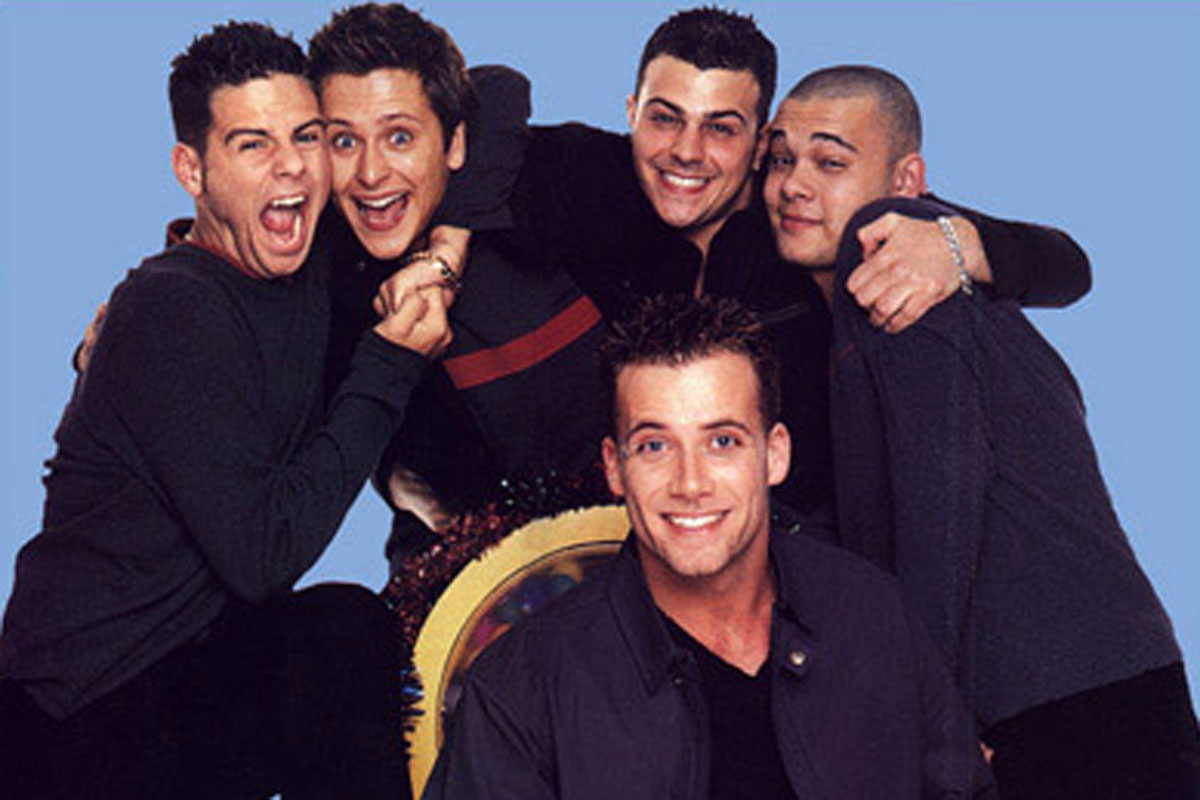 5ive Band
