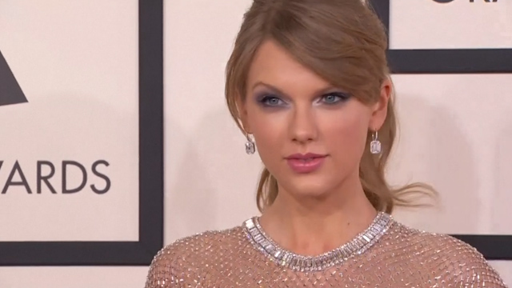 Taylor Swift Cancels Bangkok Concert
