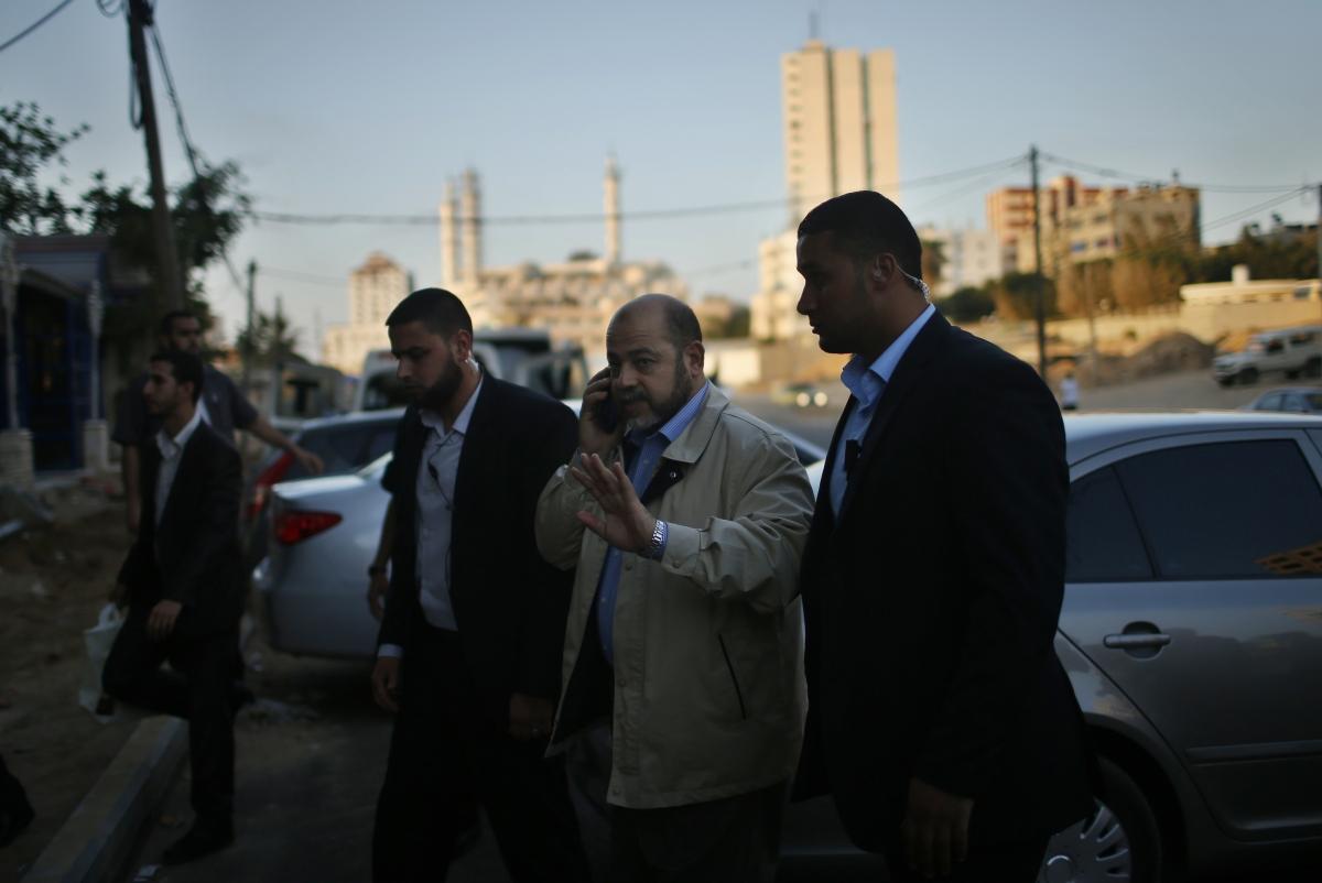 Hamas Palestine
