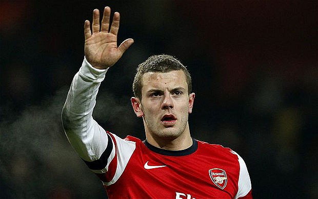 Wilshere: We Just Want to Make our Country Proud