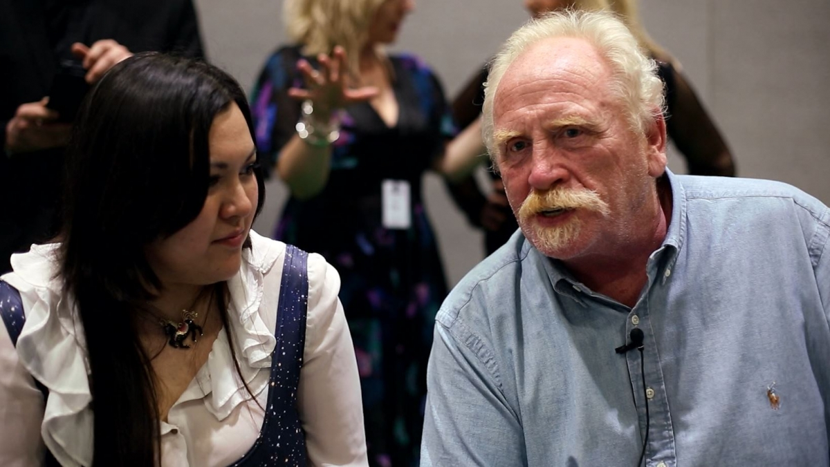 Game of Thrones' James Cosmo on the Series, Scottish Independence and the Future of Film
