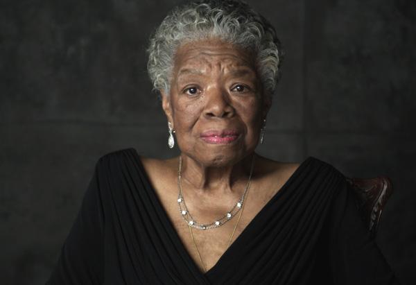 US Author and Poet Maya Angelou Dies Aged 86
