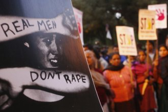 India: Teen sisters gang-raped and hanged from tree