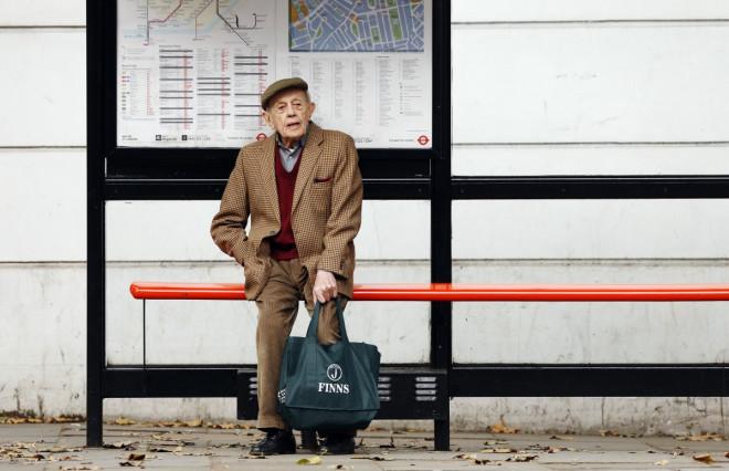 UK Pensioner