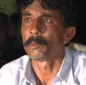 Muhammad Iqbal, husband of honour killing victim