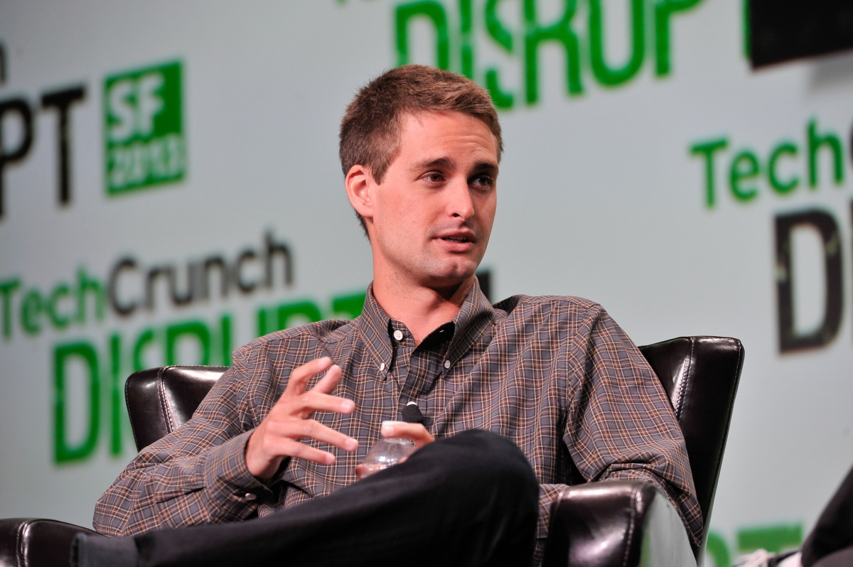 Snapchat turned down offer of more than $3bn from Facebook