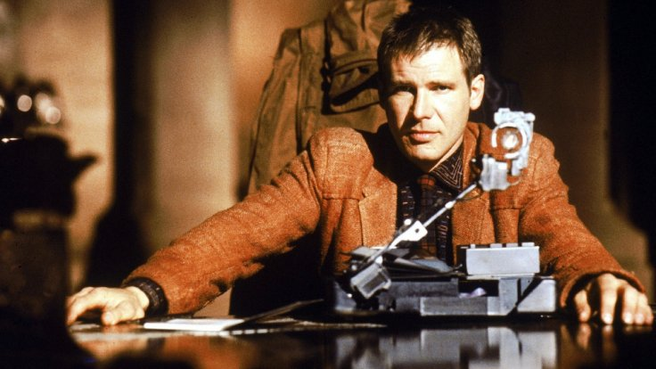 In Blade Runner, the Voight-Kampff machine was used to distinguish humans from androids by testing empathy