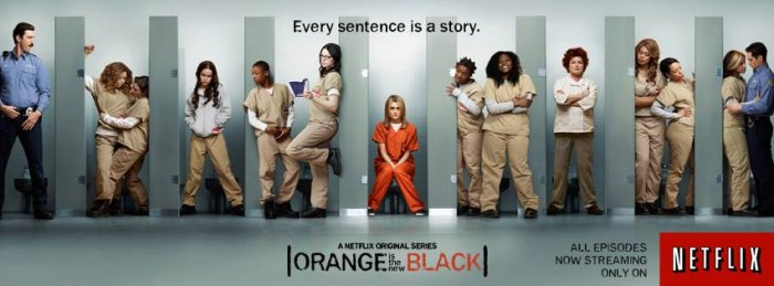 Orange Is The New Black Season 2 Spoilers: Sex Contest and Nude Men to Feature in Upcoming Netflix Original Drama