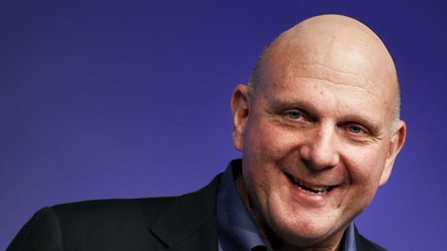 Steve Ballmer Wins Clippers Franchise at $2bn Bid